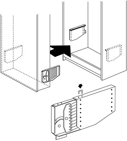установка основания кровати с механизмами Gilardi MLA